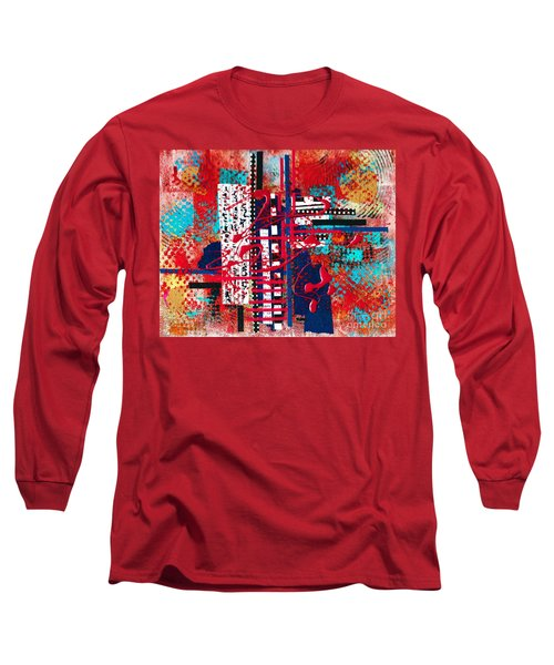 Cinema  Long Sleeve T-Shirt