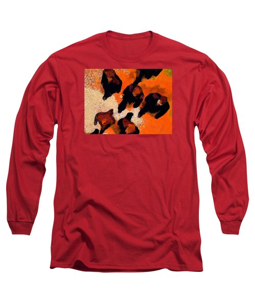 City Slickers Long Sleeve T-Shirt