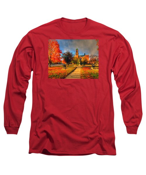 Claremont Center 234 Long Sleeve T-Shirt