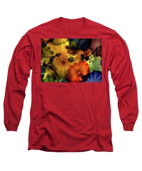 Classy Glass Long Sleeve T-Shirt