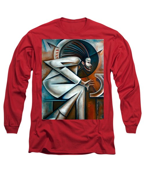 Clockwork Long Sleeve T-Shirt