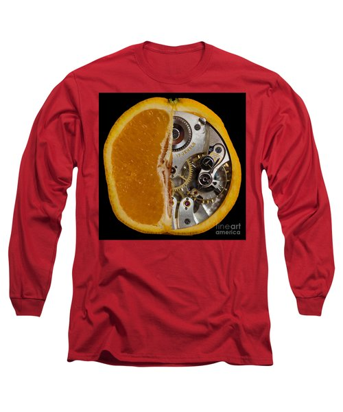 Clockwork Orange Long Sleeve T-Shirt