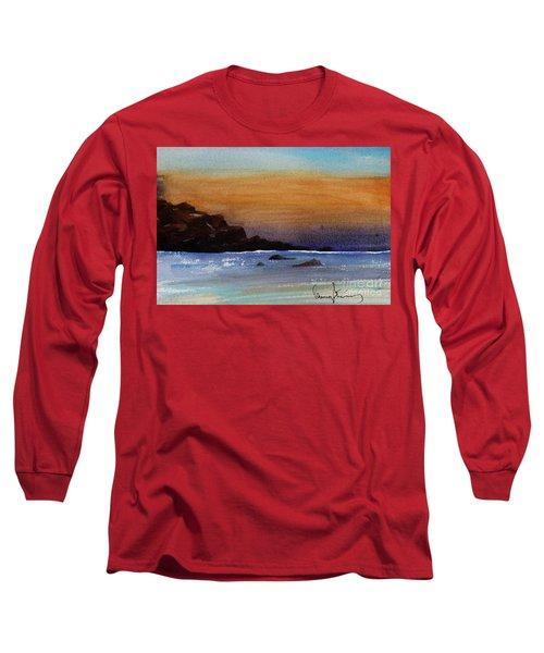 Cloud Bank Long Sleeve T-Shirt