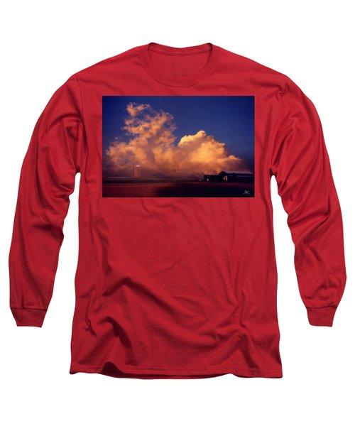 Cloud Farm Long Sleeve T-Shirt