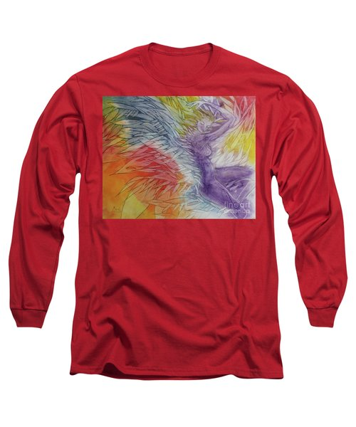 Color Spirit Long Sleeve T-Shirt