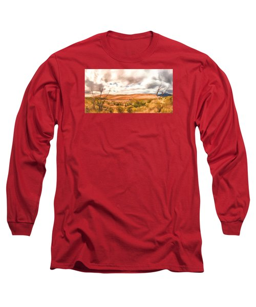 Colorado Dunes Long Sleeve T-Shirt