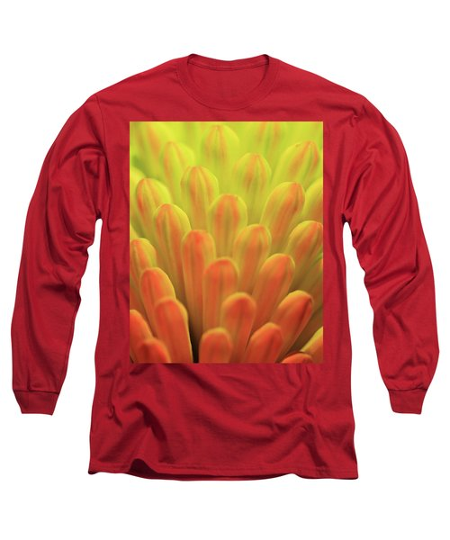 Colors Of The Sun Long Sleeve T-Shirt