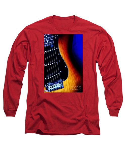 Long Sleeve T-Shirt featuring the photograph Come Play With Me  by Baggieoldboy