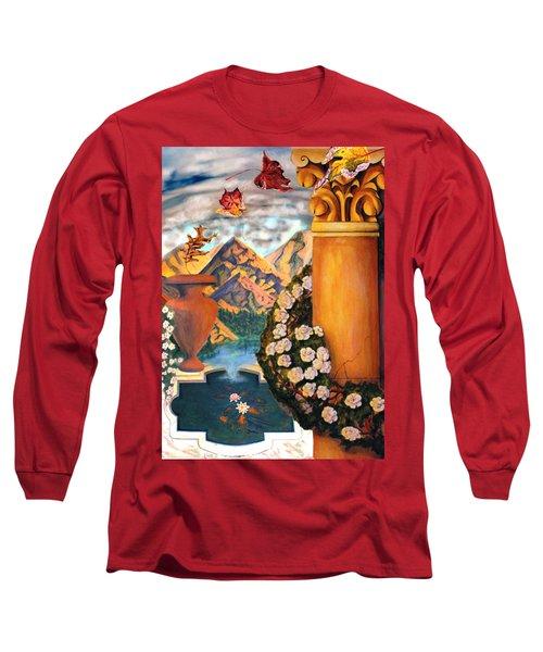 Composite Long Sleeve T-Shirt