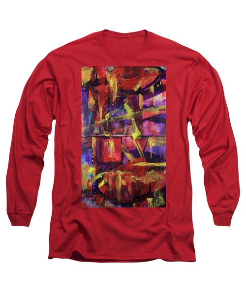 Composition 20191 Long Sleeve T-Shirt