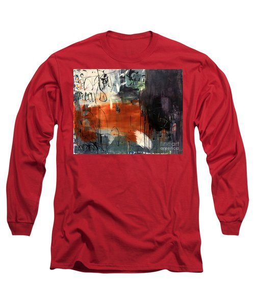 Conjuguer Long Sleeve T-Shirt
