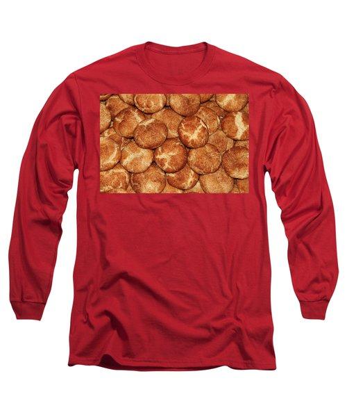 Cookies 170 Long Sleeve T-Shirt