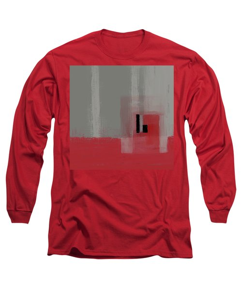 Cool Seduction Long Sleeve T-Shirt