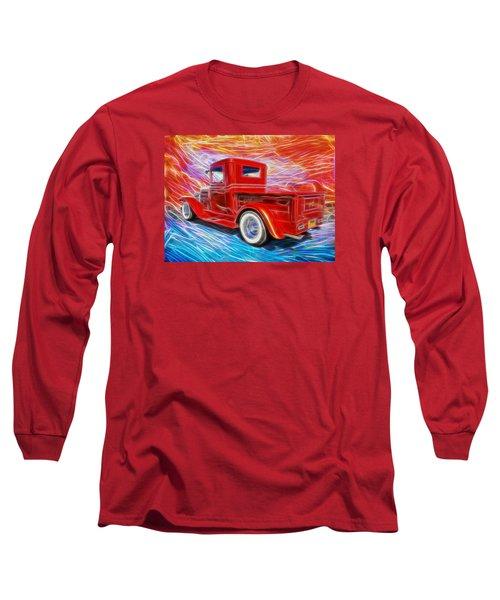 Coolville  Long Sleeve T-Shirt