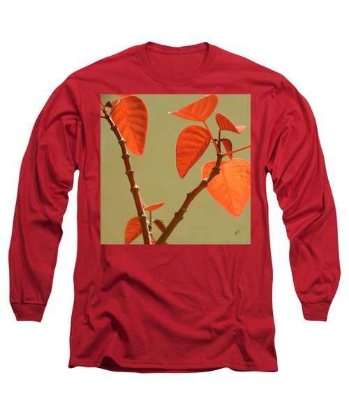 Copper Plant Long Sleeve T-Shirt