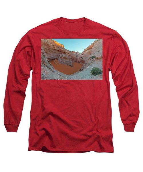 Cosmic Ashtray Long Sleeve T-Shirt