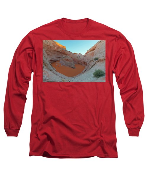 Cosmic Ashtray Long Sleeve T-Shirt