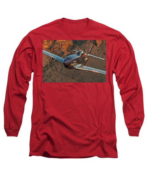Cripes A Mighty Long Sleeve T-Shirt