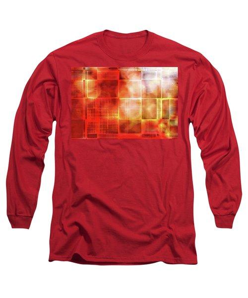 Cubist Long Sleeve T-Shirt