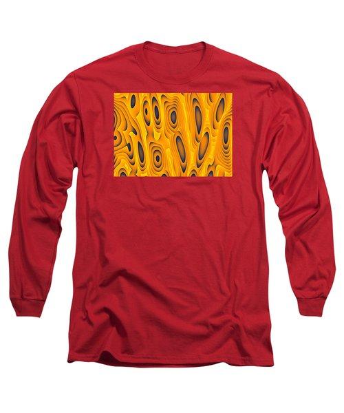 Cuiditheoiri Long Sleeve T-Shirt