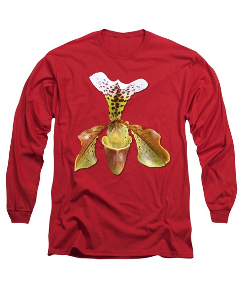 Cup Of Nectar Long Sleeve T-Shirt