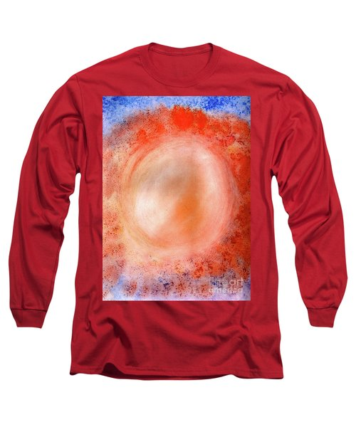 Cycle Of Pain Long Sleeve T-Shirt