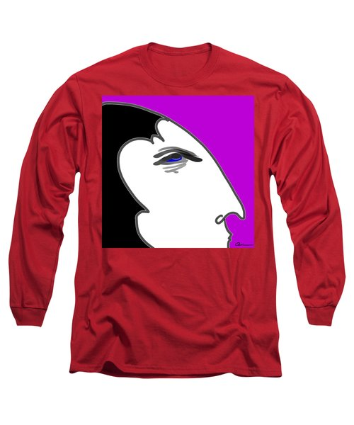 Dark Prince Long Sleeve T-Shirt
