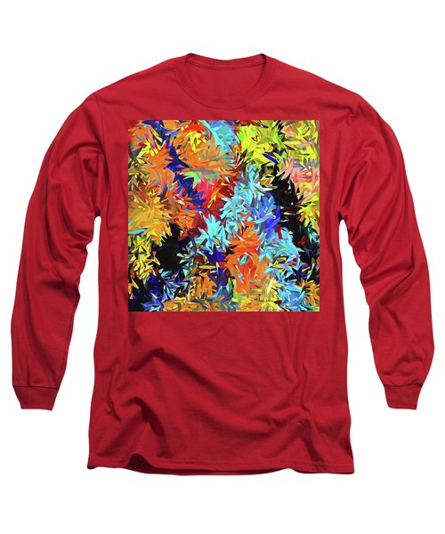 Darn That Dream Long Sleeve T-Shirt