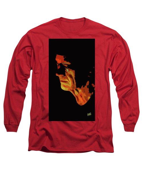 Dave Long Sleeve T-Shirt