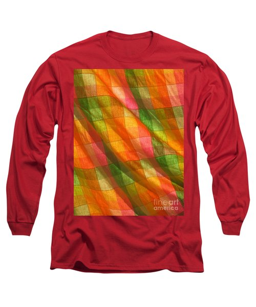 Long Sleeve T-Shirt featuring the photograph Day Dreaming by Marie Neder