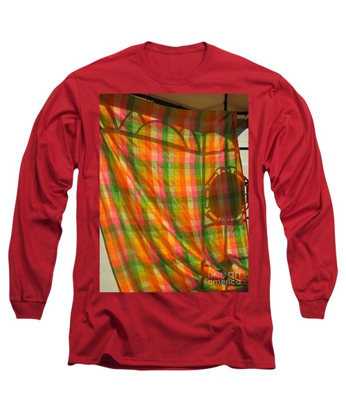 Long Sleeve T-Shirt featuring the photograph Day Dreaming The Original by Marie Neder