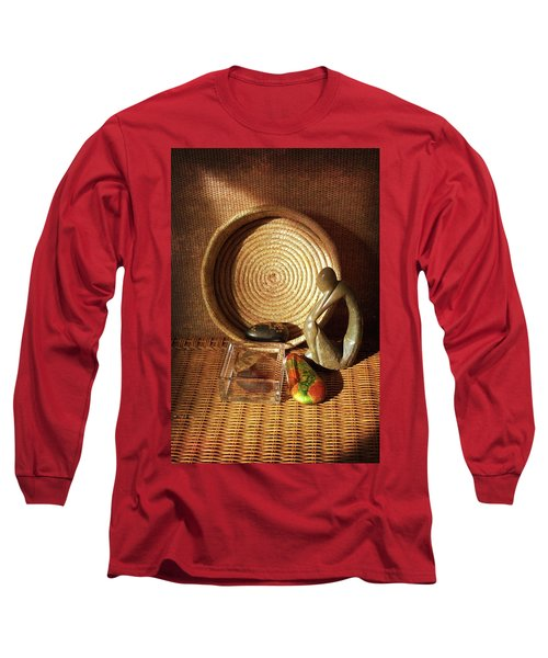 Days End Long Sleeve T-Shirt