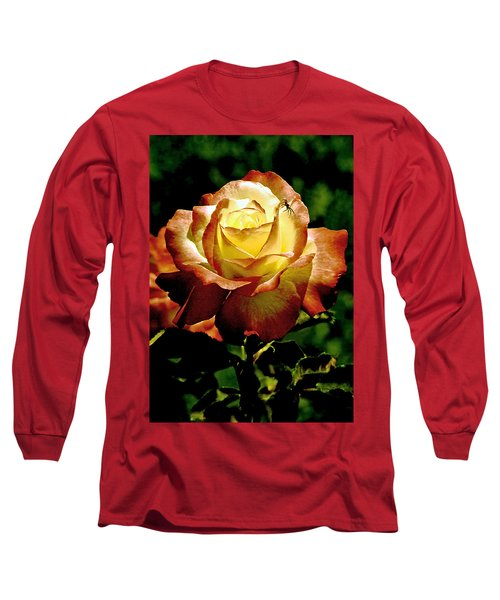 Deadly Beauty Long Sleeve T-Shirt