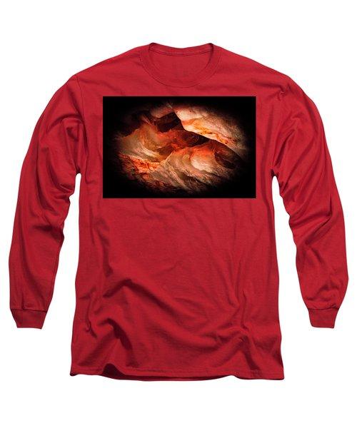Deep Below Long Sleeve T-Shirt