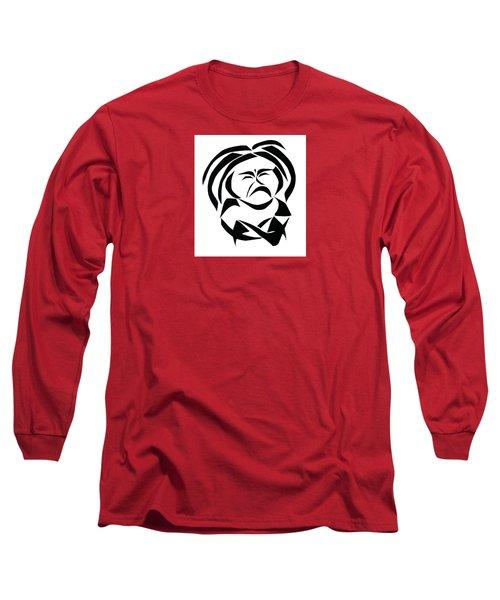 Defiance Long Sleeve T-Shirt