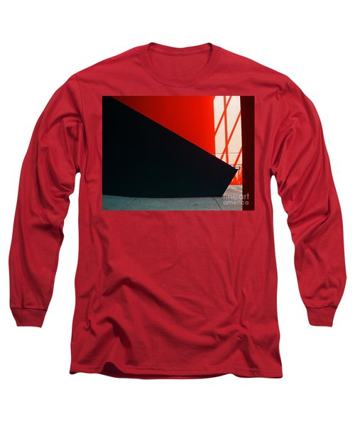 Demon Up Long Sleeve T-Shirt