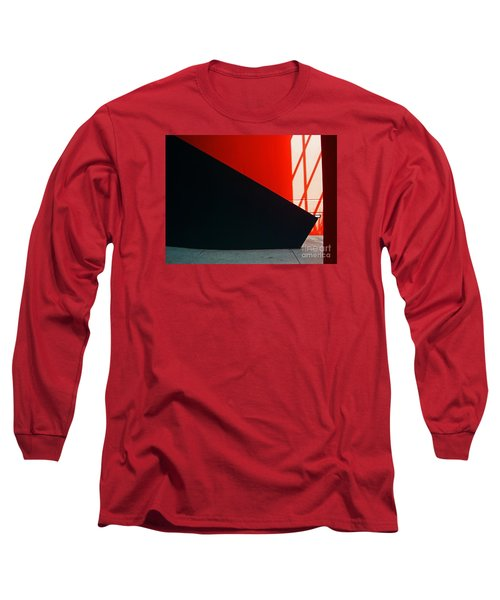 Demon Up Long Sleeve T-Shirt