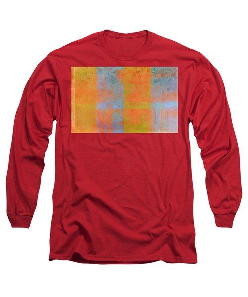 Desert Mirage Long Sleeve T-Shirt