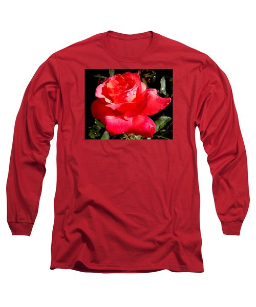 Dewly Noted Long Sleeve T-Shirt