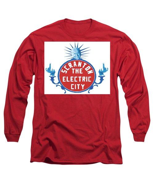 Diamond Joe Long Sleeve T-Shirt