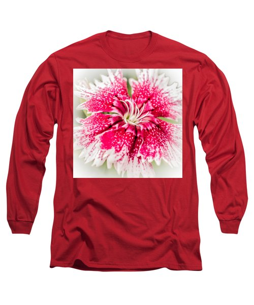 Dianthus Beauty Long Sleeve T-Shirt