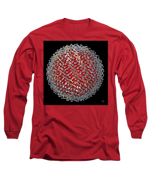 Differentiation  II Long Sleeve T-Shirt by Manny Lorenzo