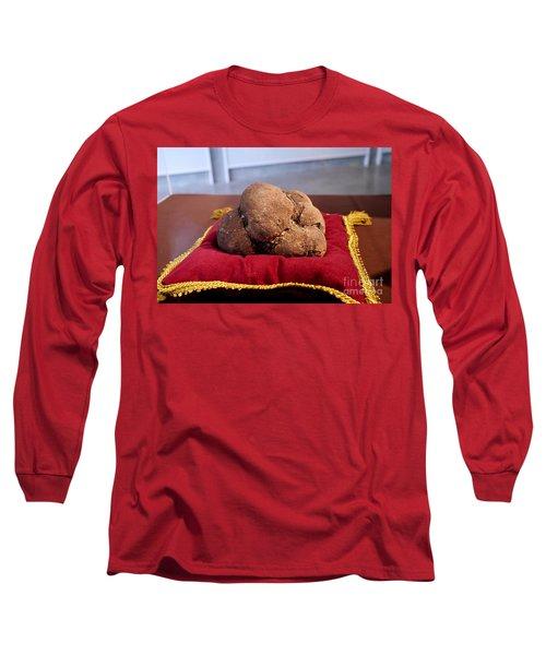 Dinosaur Coprolite Long Sleeve T-Shirt