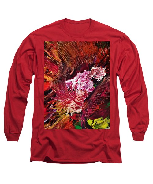 Disco Party Long Sleeve T-Shirt