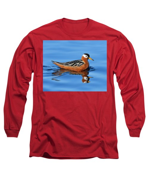 Dominatrix Long Sleeve T-Shirt