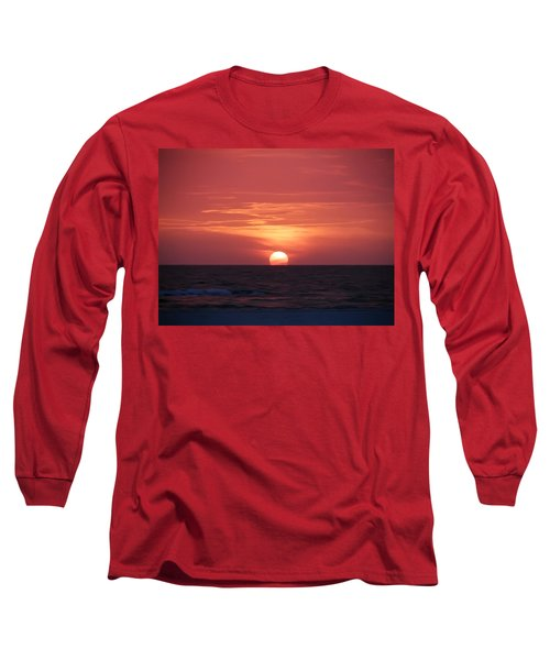 Don't Let The Sun Go Down On Me Long Sleeve T-Shirt