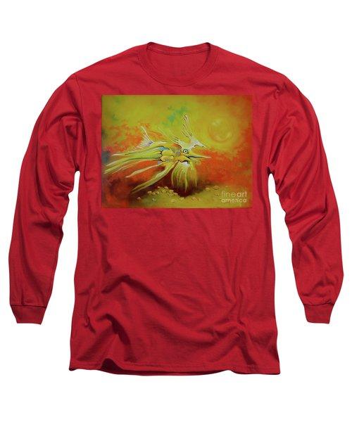 Dragonfish Long Sleeve T-Shirt