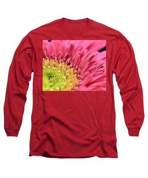Drama Long Sleeve T-Shirt