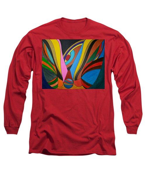 Dream 283 Long Sleeve T-Shirt