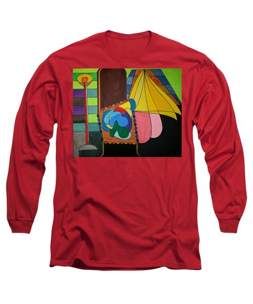 Dream 286 Long Sleeve T-Shirt